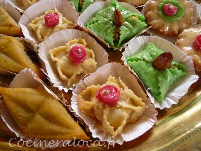 P tisserie alg rienne ce qu 39 il faut savoir avant de se lancer la cocinera loca - Google cuisine algerienne ...